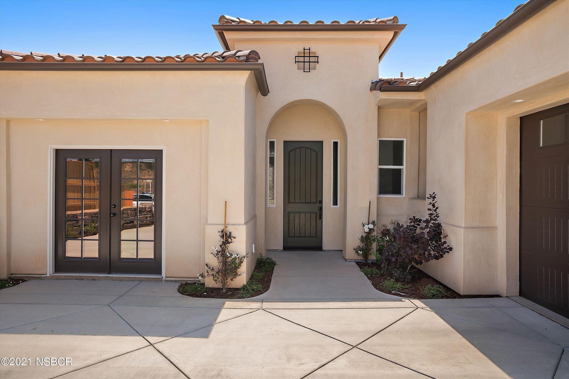 1618 Tuscan Way, Santa Maria, CA 93454 - MLS#: 21001353
