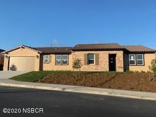 3917 Clubhouse Court, Lompoc, CA 93436 - #: 20000405