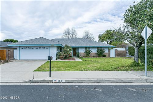 Photo of 1121 N G Street, Lompoc, CA 93436 (MLS # 21000416)