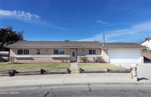 Photo of 4623 Glines Avenue, Santa Maria, CA 93455 (MLS # 21000424)