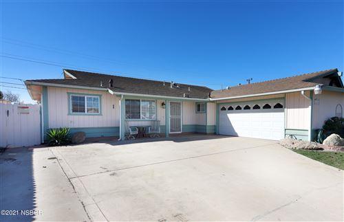 Photo of 1888 Teakwood Drive, Santa Maria, CA 93455 (MLS # 21000427)
