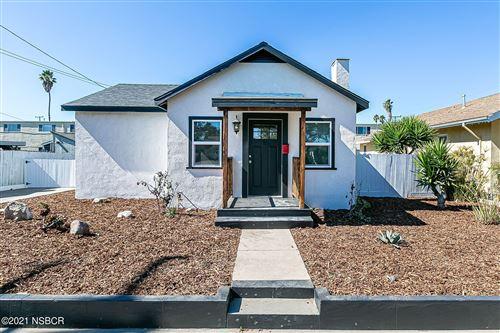 Photo of 1113 N Miller Street, Santa Maria, CA 93454 (MLS # 21000429)