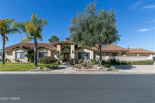 Photo of 4801 Ajay Drive, Santa Maria, CA 93455 (MLS # 21000441)