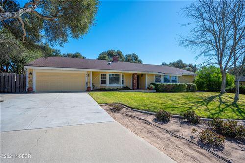 Photo of 3010 Oak Pointe Drive, Lompoc, CA 93436 (MLS # 21000447)