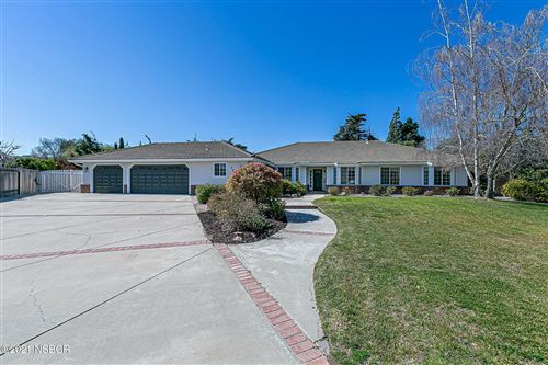 Photo of 1470 Foxenwood Drive, Santa Maria, CA 93455 (MLS # 21000450)