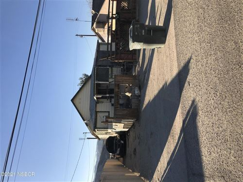 Photo of 339 Olive Street, Maricopa, CA 93252 (MLS # 21000451)