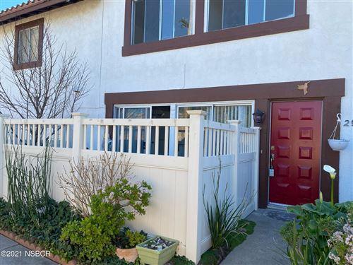 Photo of 299 Burton Mesa Boulevard #B, Lompoc, CA 93436 (MLS # 21000453)