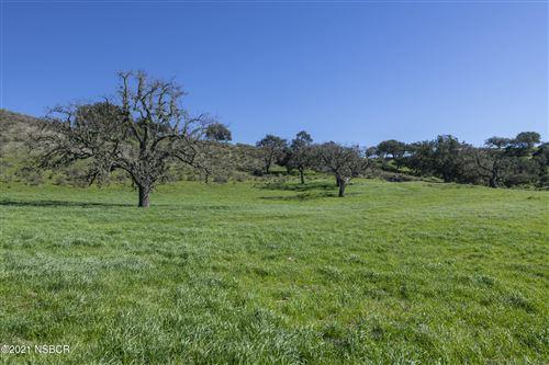 Photo of 5410 Foxen Canyon Road, Los Olivos, CA 93441 (MLS # 21000456)