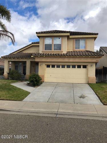Photo of 3838 Mira Loma Drive, Santa Maria, CA 93455 (MLS # 21000457)
