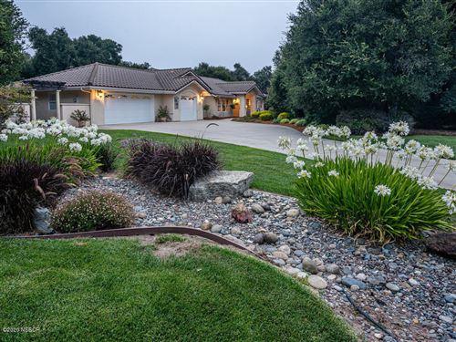 Photo of 665 Shelter Ridge Place, Nipomo, CA 93444 (MLS # 20001484)