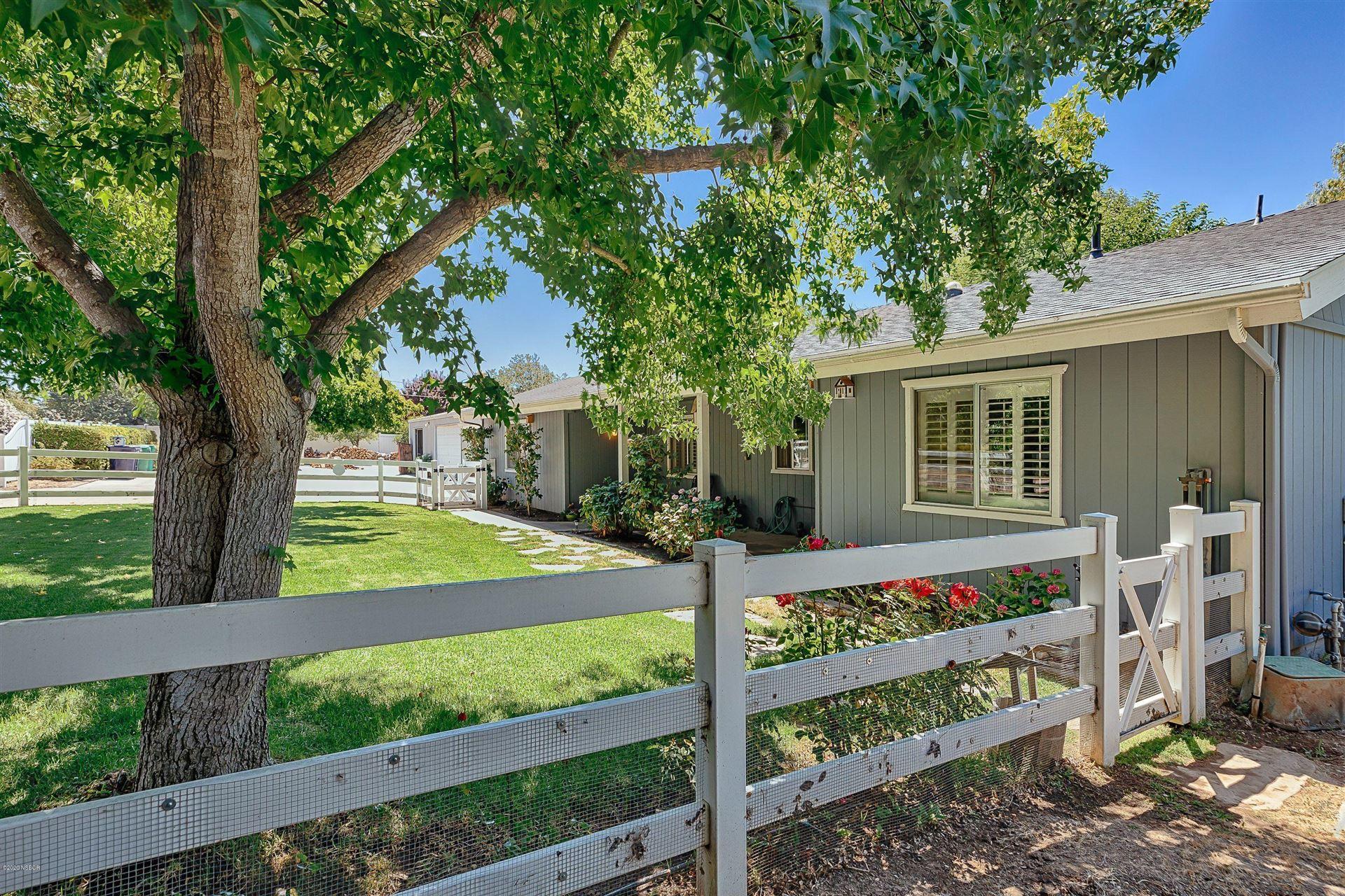 1011 N Refugio Road, Santa Ynez, CA 93460 - #: 20001536