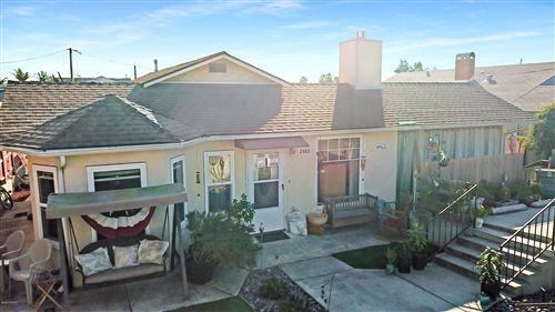 Photo of 2478 Paso Robles Street, Oceano, CA 93445 (MLS # 20002584)
