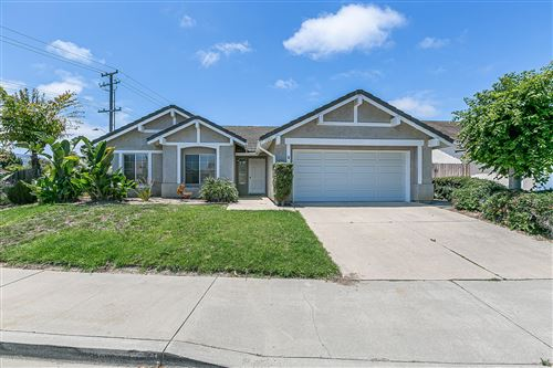 Photo of 1001 Armstrong Street, Lompoc, CA 93436 (MLS # 20001628)
