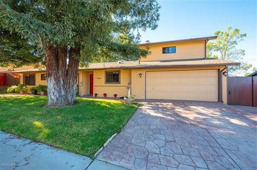 Photo of 1390 Mira Flores Drive, Santa Maria, CA 93455 (MLS # 20002646)