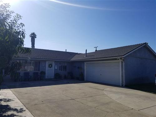 Photo of 221 N V Street, Lompoc, CA 93436 (MLS # 20001656)