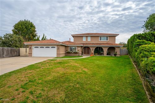 Photo of 4450 Berkshire Lane, Santa Maria, CA 93455 (MLS # 20002660)