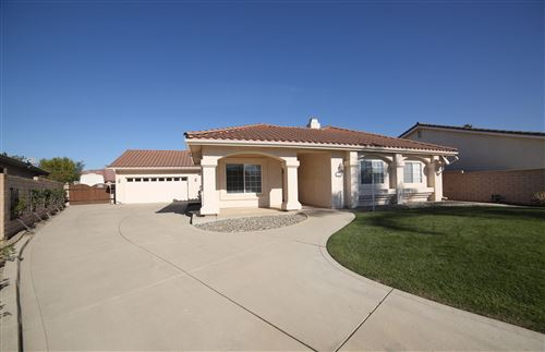 Photo of 1711 Rios Court, Santa Maria, CA 93454 (MLS # 20002673)