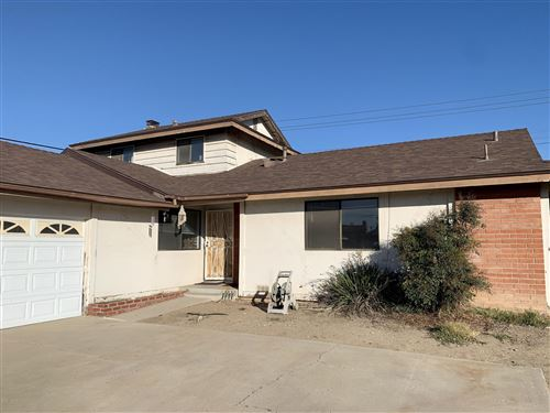 Photo of 1506 Wallis Avenue, Santa Maria, CA 93458 (MLS # 20002688)
