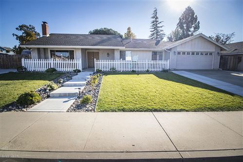 Photo of 1416 Dickinson Street, Santa Maria, CA 93455 (MLS # 20002689)