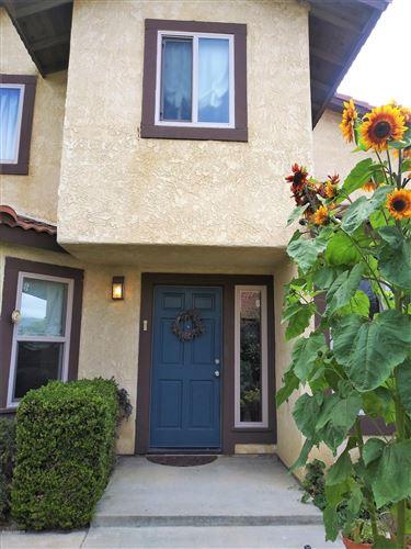 Photo of 602 Summerwood Lane, Lompoc, CA 93436 (MLS # 20001691)