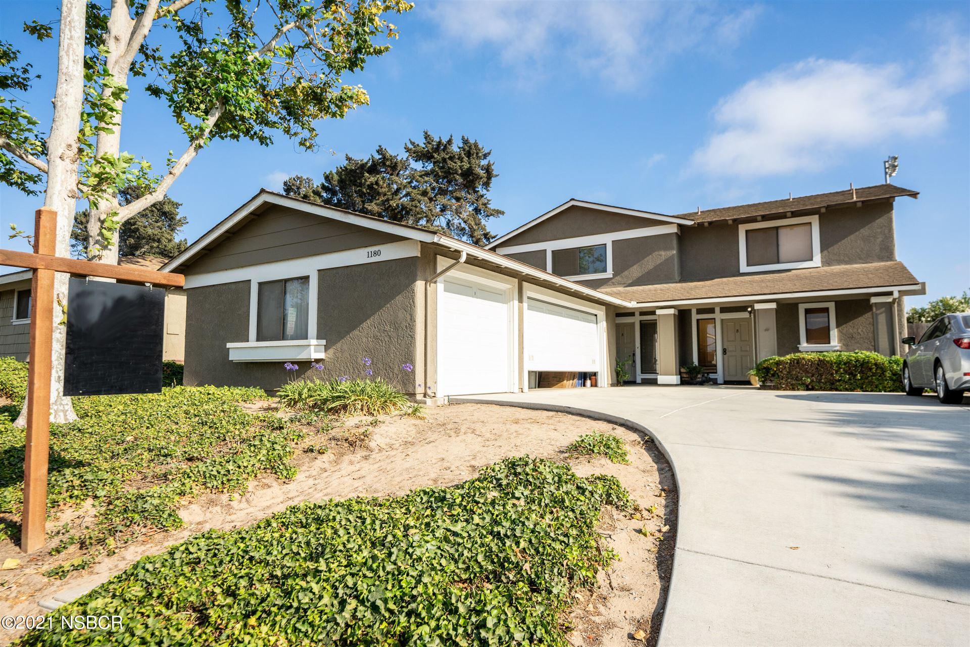 1180 E Foster Road #A, Santa Maria, CA 93455 - MLS#: 21001696