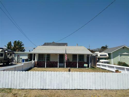 Photo of 923 Mentone Avenue, Grover Beach, CA 93433 (MLS # 20001697)