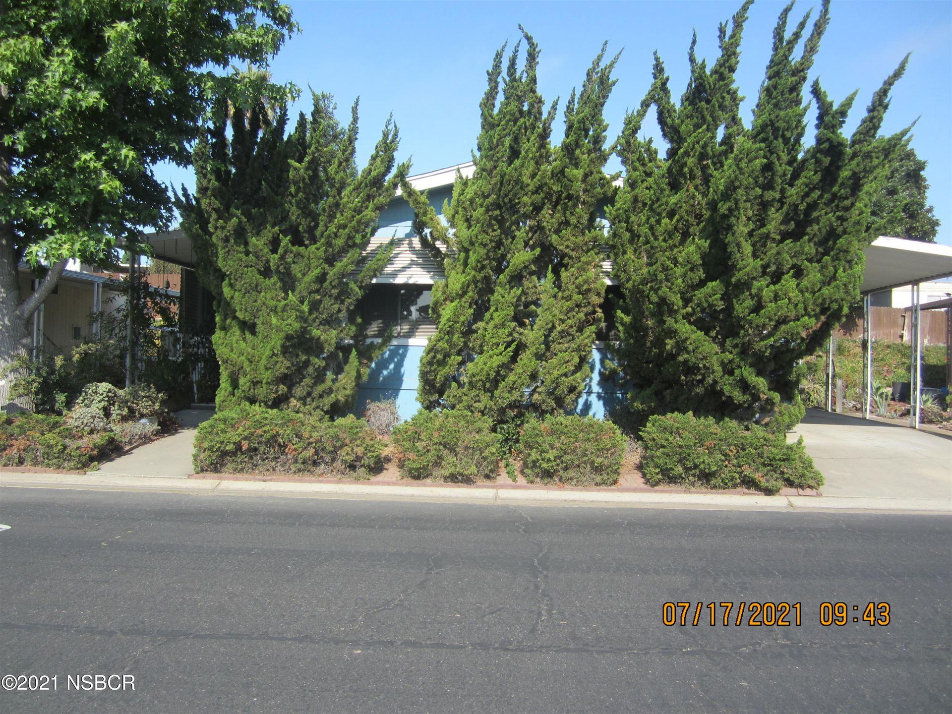 1650 E Clark Avenue #207, Santa Maria, CA 93455 - MLS#: 21001710