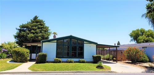 Photo of 519 W Taylor Street #110, Santa Maria, CA 93458 (MLS # 20000769)