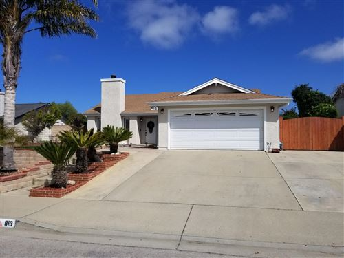 Photo of 813 Arnold Avenue, Lompoc, CA 93436 (MLS # 20000782)