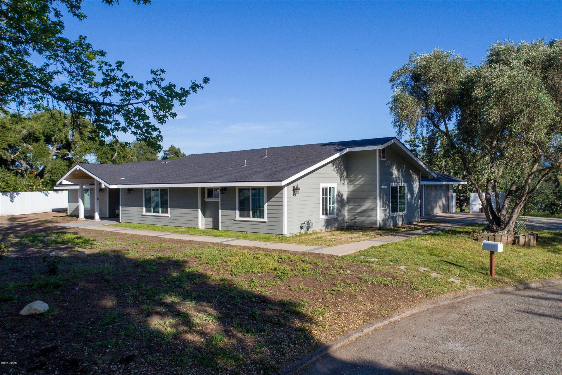954 Elk Grove Lane, Solvang, CA 93463 - #: 20000954