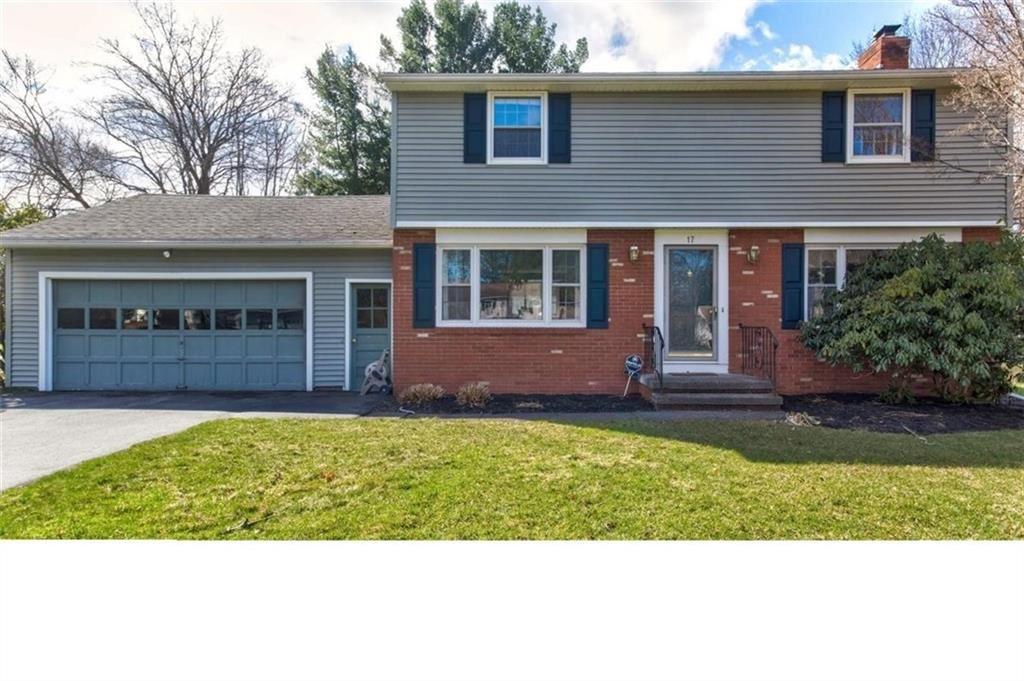 17 Sandle Drive, Fairport, NY 14450 - #: R1326000
