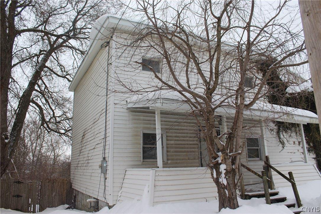 42 Barber Street, Auburn, NY 13021 - MLS#: S1319000
