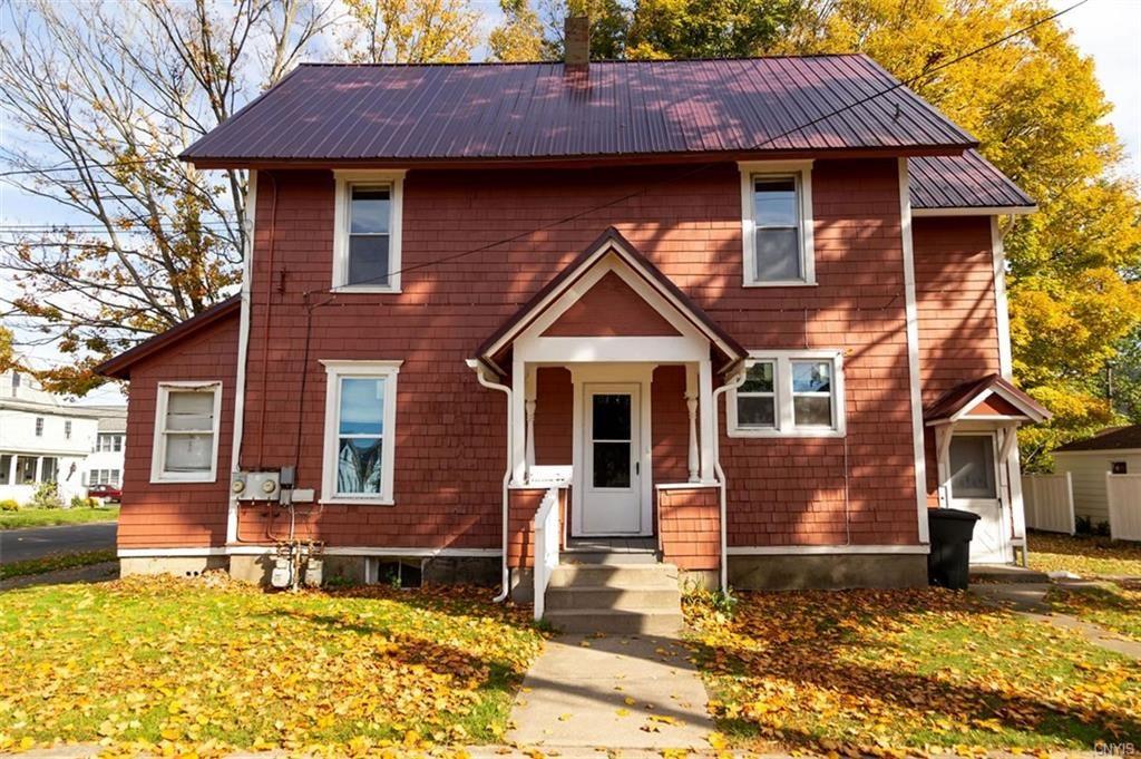 99 Elm Street, Cortland, NY 13045 - MLS#: S1328000