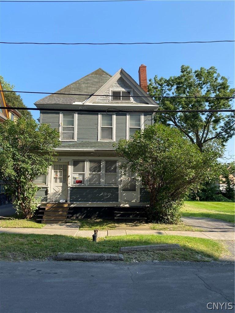 210 Wayne Street, Syracuse, NY 13203 - MLS#: S1358001
