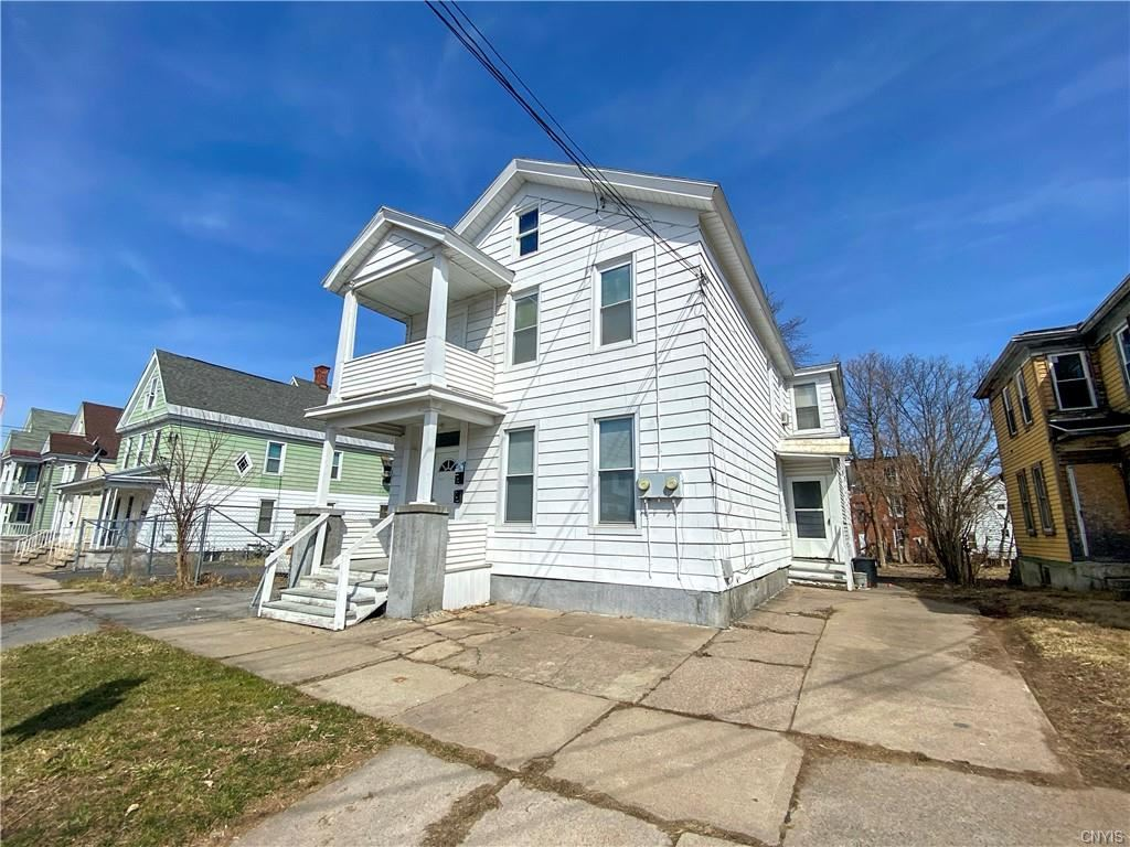937 Blandina Street, Utica, NY 13501 - MLS#: S1326002
