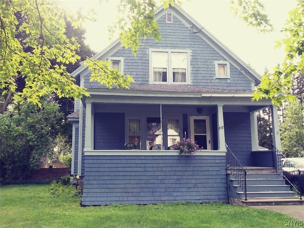 88 Greenbush Street, Cortland, NY 13045 - MLS#: S1360002