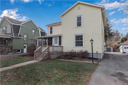Photo of 207 Lake Street, Wilson, NY 14172 (MLS # B1316003)