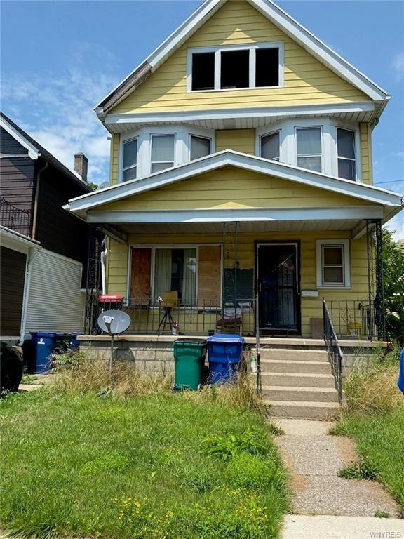 330 Jewett Avenue, Buffalo, NY 14214 - #: B1353003