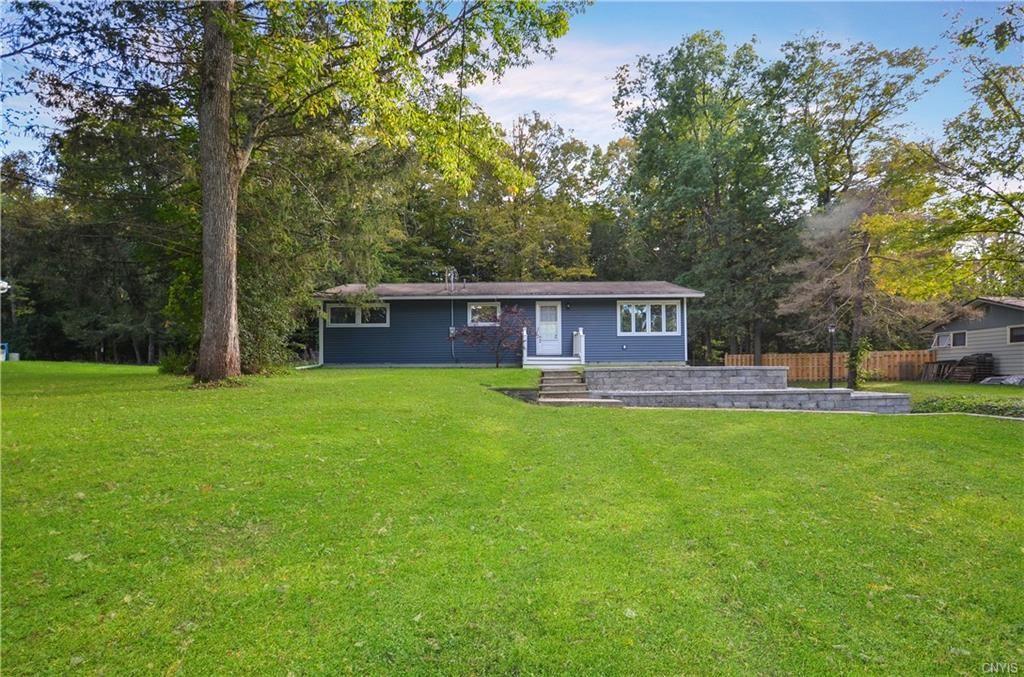 176 Homewood Drive, Clinton, NY 13323 - MLS#: S1369003