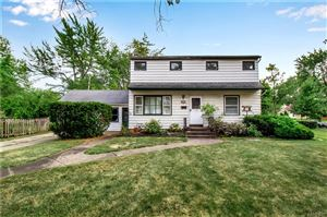 Photo of 353 Burroughs Drive, Amherst, NY 14226 (MLS # B1219004)