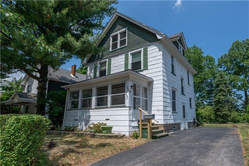 Photo of 186 Winchester Street, Rochester, NY 14615 (MLS # R1277004)