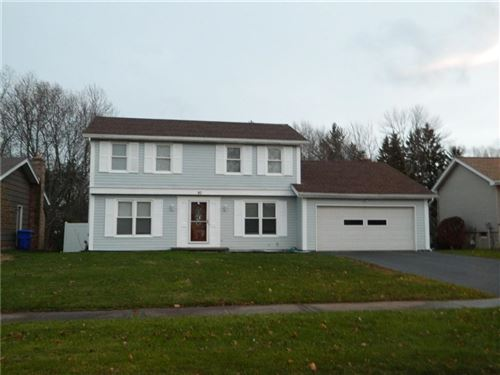 Photo of 80 Northwood Drive, Rochester, NY 14612 (MLS # R1310004)