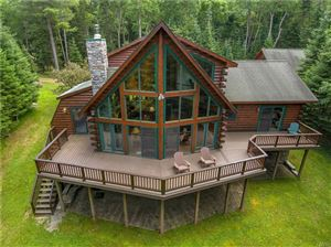 Photo of 126 K C Weber Road, Old Forge, NY 13420 (MLS # S1218005)