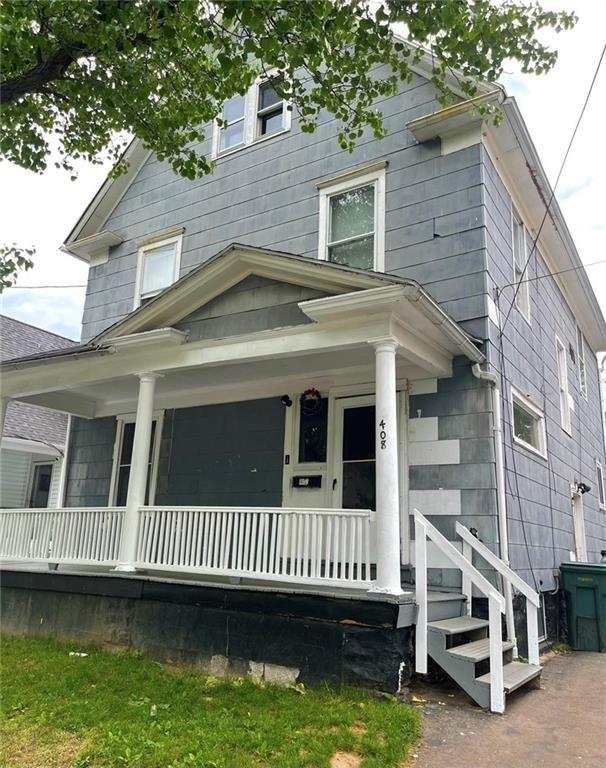 408 1st Street, Rochester, NY 14605 - MLS#: R1339006