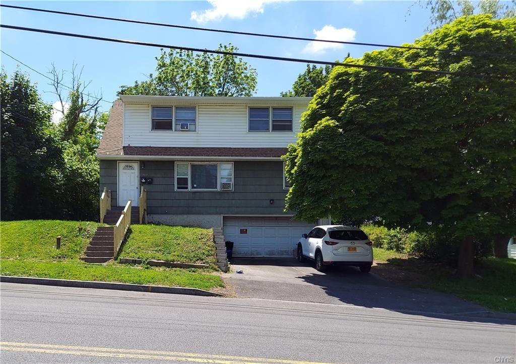 2320 E Fayette Street, Syracuse, NY 13224 - MLS#: S1342007