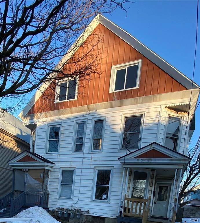 1581 Seymour Avenue, Utica, NY 13501 - MLS#: S1321008