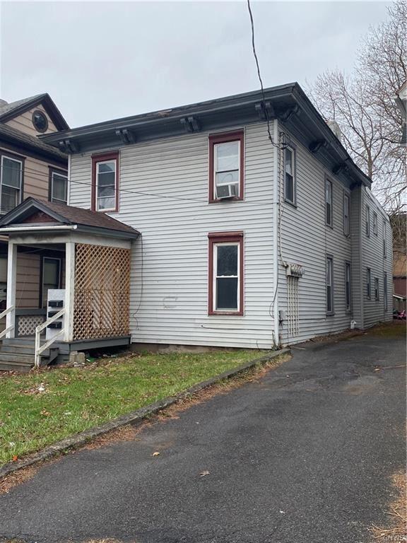 705 Lodi Street, Syracuse, NY 13203 - MLS#: S1327008