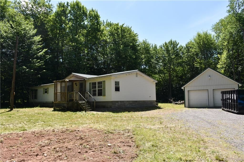 244 Tanner Drive, West Monroe, NY 13167 - MLS#: S1344008