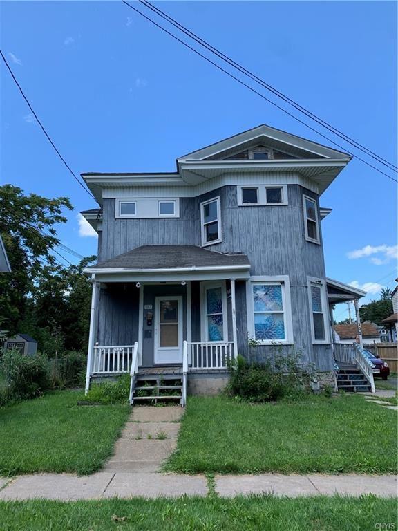 102 W Ellis Street, East Syracuse, NY 13057 - MLS#: S1362008