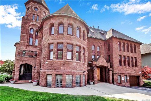 Photo of 231 Richmond Avenue #11, Buffalo, NY 14222 (MLS # B1259009)